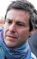 Paolo Barzman filmography.