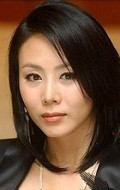 Actress Park Yeh Jin, filmography.