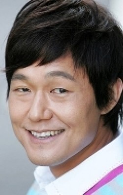 Actor Park Seong-woong, filmography.
