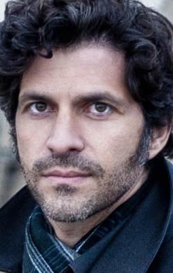 Actor Pasquale Aleardi, filmography.