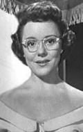 Patricia Hitchcock filmography.