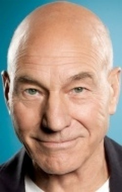 All best and recent Patrick Stewart pictures.