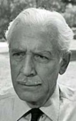 Actor Paul Cavanagh, filmography.