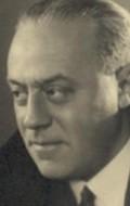 Actor, Writer Paul Morgan, filmography.