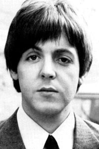 Actor, Director, Writer, Producer, Composer Paul McCartney, filmography.