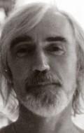 Director, Writer, Operator Paul Driessen, filmography.