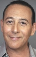 Actor, Director, Writer, Producer, Design Paul Reubens, filmography.