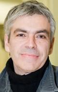 Director, Writer, Operator Pedro Costa, filmography.