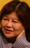 Producer, Writer, Actress Peggy Chiao, filmography.