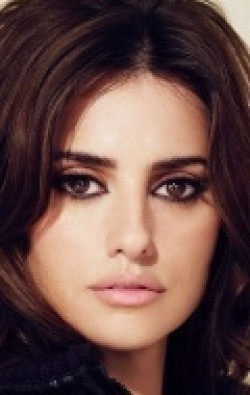 Actress, Director, Writer, Producer Penelope Cruz, filmography.