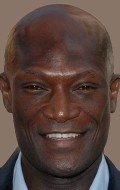 Actor Peter Mensah, filmography.