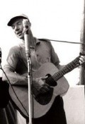 Composer, Actor Pete Seeger, filmography.