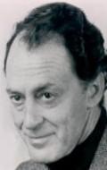 Actor Peter Donat, filmography.
