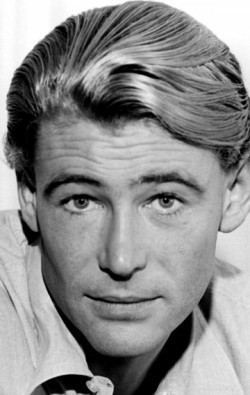 Actor, Director, Producer Peter O'Toole, filmography.