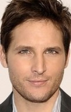 All best and recent Peter Facinelli pictures.