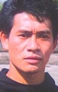 Actor, Director, Writer, Producer, Editor Phillip Ko, filmography.