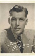 Actor Philip Dorn, filmography.