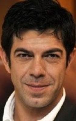 Actor, Producer Pierfrancesco Favino, filmography.