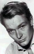 Actor Pierre Vaneck, filmography.