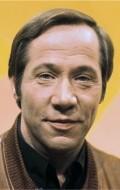 Actor Piet Romer, filmography.