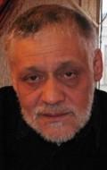 Director, Writer, Actor, Producer Plamen Maslarov, filmography.