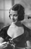 Actress Pola Illery, filmography.