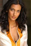 Actress Poorna Jagannathan, filmography.