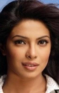 Priyanka Chopra filmography.
