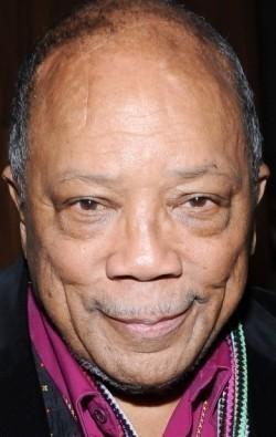 All best and recent Quincy Jones pictures.