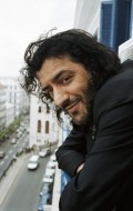 Composer Rachid Taha, filmography.