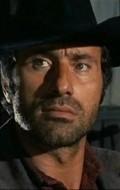 Actor Raf Baldassarre, filmography.