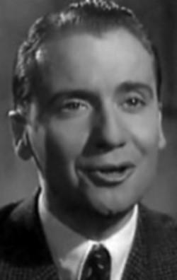 Actor Rafael Duran, filmography.