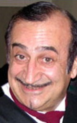 Actor Rafael Kotandzhyan, filmography.