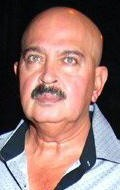 Actor, Director, Writer, Producer Rakesh Roshan, filmography.
