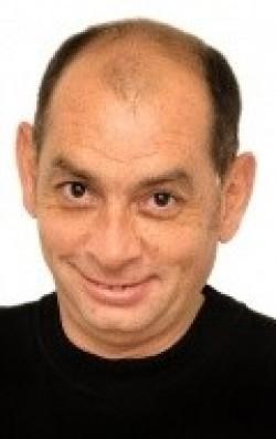 Actor Ramon Llao, filmography.