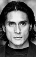 Actor Ramon Tikaram, filmography.