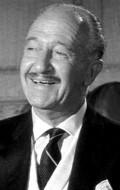 Actor Ramsay Hill, filmography.