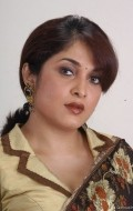 Actress Ramya Krishna, filmography.