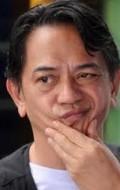 Actor Ray Sahetapy, filmography.