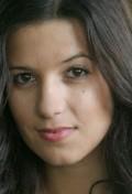 Actress Rebecca Asha, filmography.