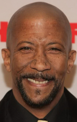 Reg E. Cathey - wallpapers.
