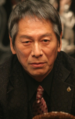 Actor Ren Osugi, filmography.