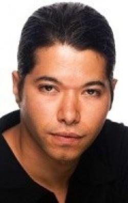Actor Renoly Santiago, filmography.