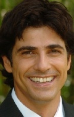 Actor, Producer Reynaldo Gianecchini, filmography.