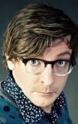 Actor, Writer Rhys Darby, filmography.