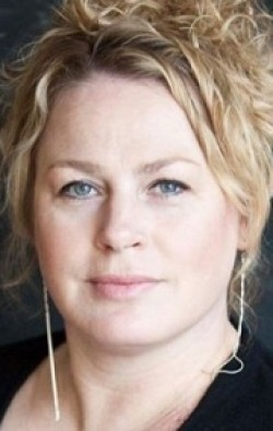 Actress Rian Gerritsen, filmography.