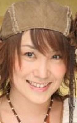 Actress Rica Matsumoto, filmography.