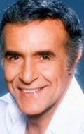 Actor, Director Ricardo Montalban, filmography.