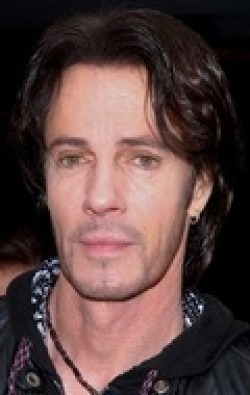 Actor, Composer Rick Springfield, filmography.