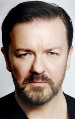 All best and recent Ricky Gervais pictures.
